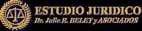 ESTUDIO JURÍDICO Dr. Julio R. BELEY & ASOCIADOS